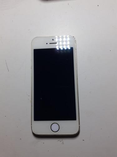 iPhone 5s Ao Esquenta E Não Da Imagem