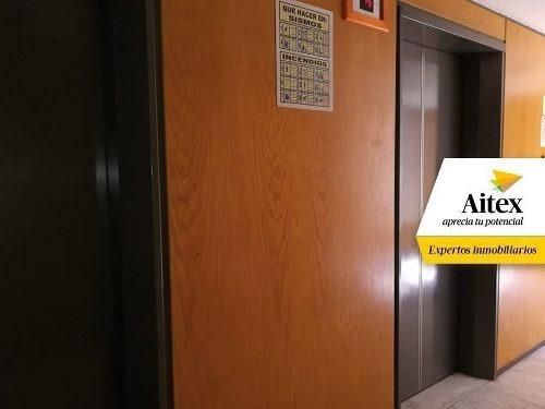 Amplia Oficina En Renta En Reforma, Cdmx.