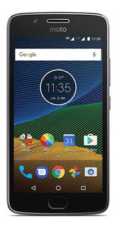 Motorola G5 32 GB Gris lunar 2 GB RAM