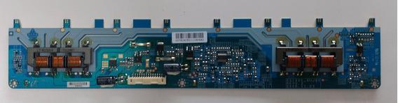 Placa Inverter- Ssi320-4uj01 P/ Tv Semp 32rv700(a) Da