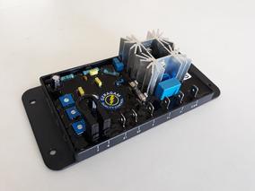 5x Regulador De Tensão Excitatriz Wrga-01 Grgt-06 7a G-avr6
