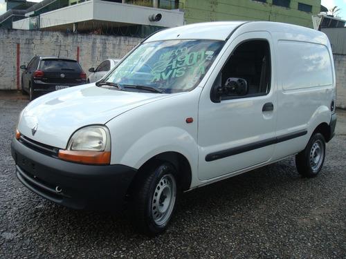 Kangu Express 2005 R$24.900 Raridade Pouco-uso Otimo Estado