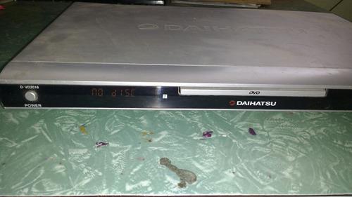Reproductor De Dvd Daihatsu