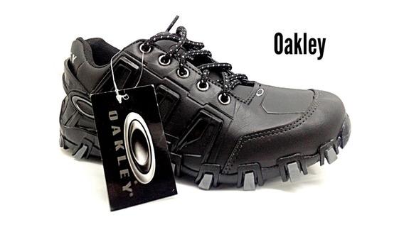 Tênis Oakley Original Preto