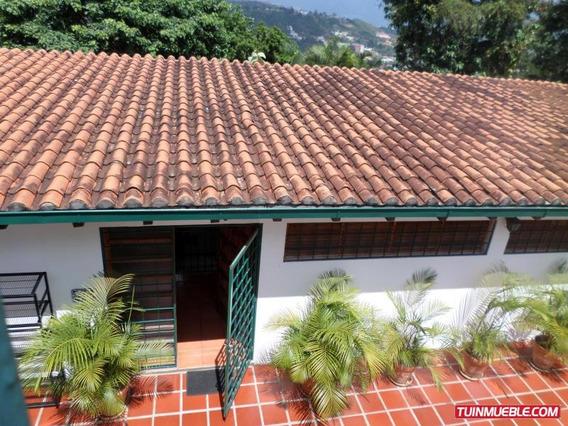 Casa Venta Prados Del Este Baruta Caracas Rent A House