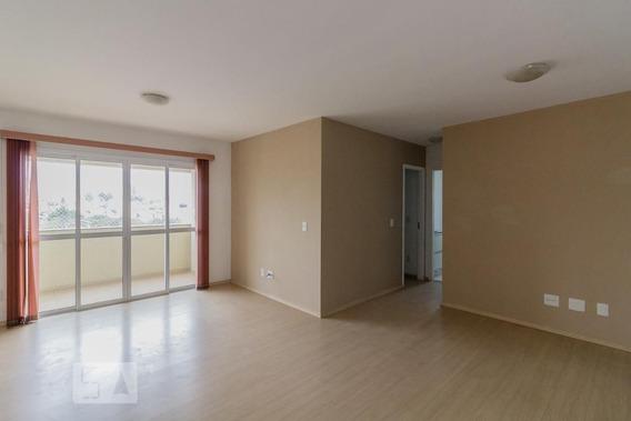 Apartamento No 2º Andar Com 2 Dormitórios E 2 Garagens - Id: 892950563 - 250563