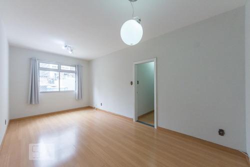 Apartamento À Venda - Jardim Paulista, 2 Quartos,  81 - S892852341