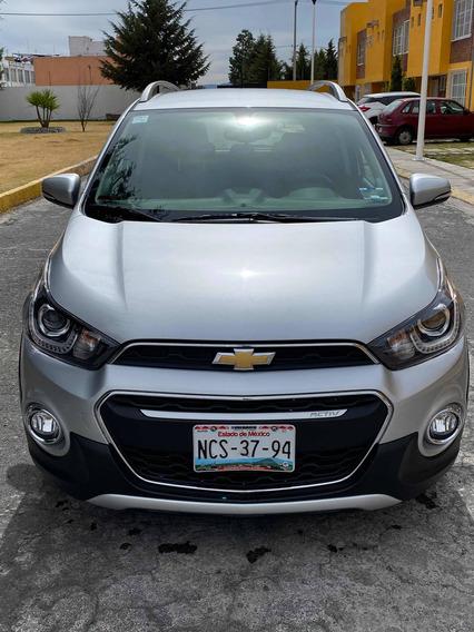 Chevrolet Spark 1.4 Active Mt 2018