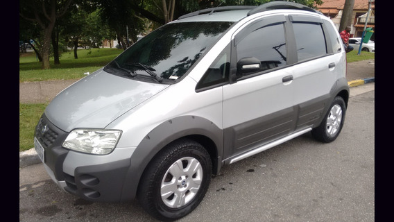 Fiat Idea 1.8 Adventure Flex 5p 2007