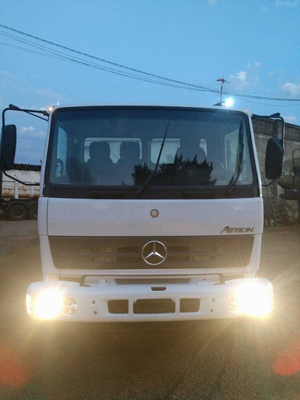 Caminhão Mb 2729 6x4 C/ Basculante 15mts³ Ano 2014