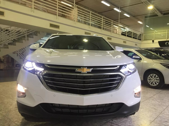 Chevrolet Equinox 1.5t Premier 4wd Unidades 2020 Dq #p01