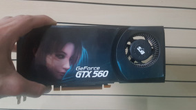 Placa De Video Ecs Gtx560 1gb 256bit Ddr5 Frete Grátis