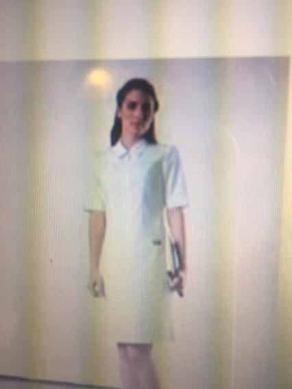 Vestido Cherokee Enfermera