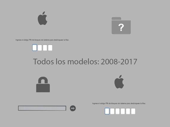 Macbook Pro;iMac;macbook Air Desbloqueio+ Brindes