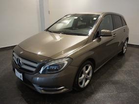 Mercedes-benz Clase B 1.6 180 Cgi 2013