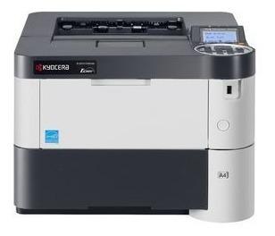Kyocera Ecosys P3045dn Impressora Laser Monocromática Duplex