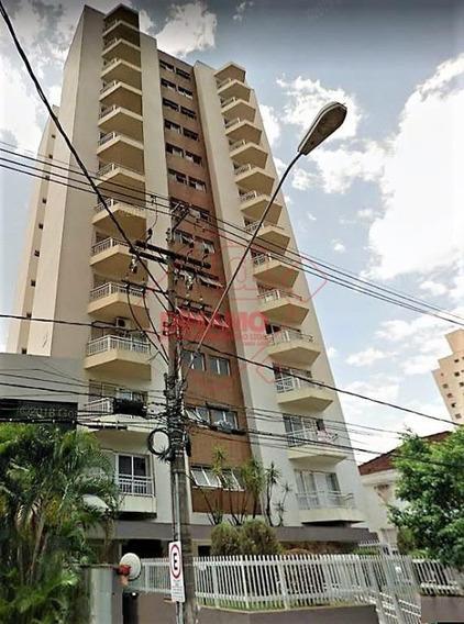 Apartamento (centro) - Ribeirão Preto/sp. - Ap2807