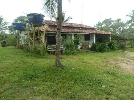 Linda Fazenda No Litoral Sul Da Bahia