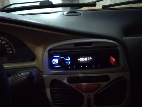 Imagem 1 de 14 de Fiat Palio 2001