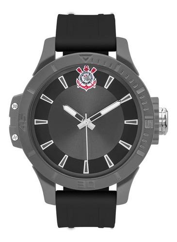 Relógio Corinthians Technos Cor2035mnl/8p Barato Nota Fiscal