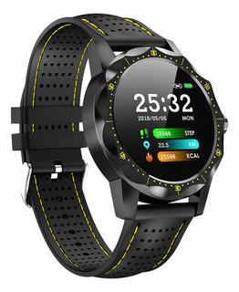 Reloj Inteligente Colmi Sky 1 Impermeable C/monitor Cardíaco