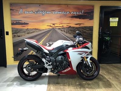 Yamaha R1 2009