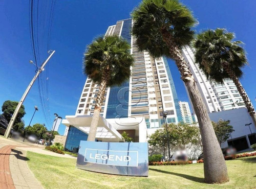 Imagem 1 de 17 de Apartamento Com 3 Dormitórios À Venda, 274 M² Por R$ 2.900.000,00 - Edifício Legend - Londrina/pr - Ap0908