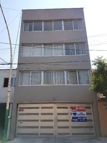 Edificio Venta Manuel Avila Camacho