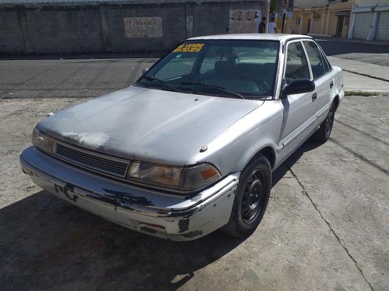 Toyota Corolla Amerlicana
