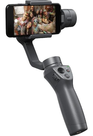 Estabilizador De Imagem Para Celular Dji Osmo Mobile 2