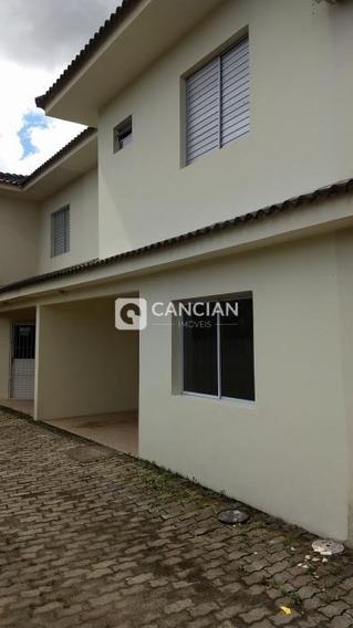 Casa Residencial 2 Dormitórios - Pinheiro Machado, Santa Maria / Rio Grande Do Sul - 18385