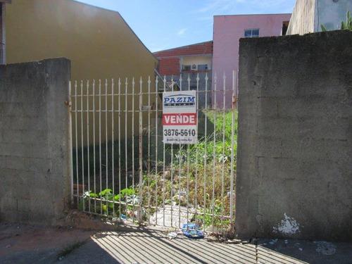 Terreno Comercial À Venda - Capela - Vinhedo/sp - Te1959