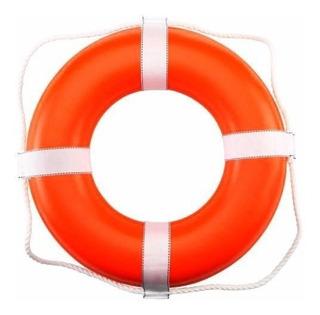 383 Aro Salvavidas - Color Naranja- Tamaño 30 - Taylor Made