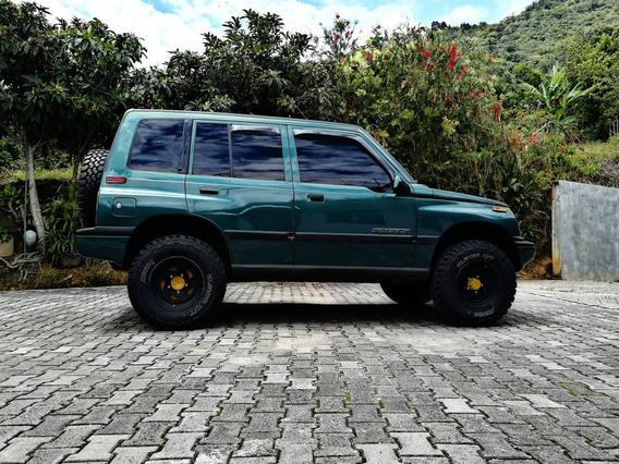 Suzuki Sidekick 1600 4x4 Rueda Libre