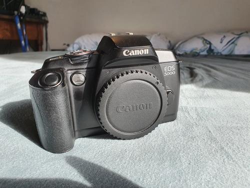 Canon Eos 5000 Camera De Filme