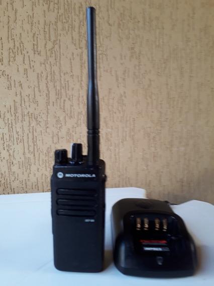 Radio Digital Motorola Dep 550 Vhf