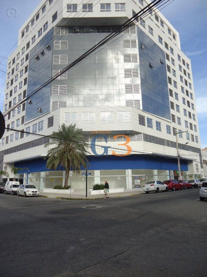 Sala À Venda, 40 M² Por R$ 245.000 - Centro - Rio Grande/rs - Sa0263