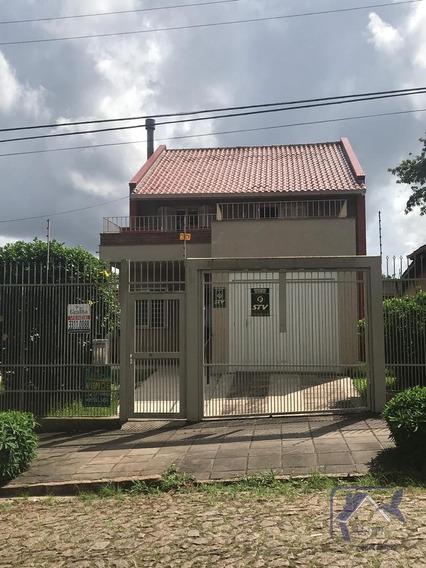 Casa - Teresopolis - Ref: 3060 - V-2435