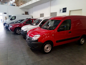 Renault Kangoo Express 1.6 Retira Solo Con Dni Tasa Lno