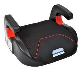 Assento Elevação Infantil Protege 15-36kg Dot Red Burigotto