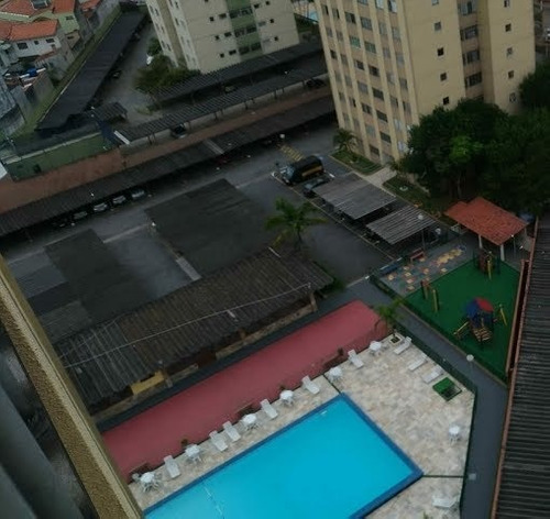Imagem 1 de 6 de Apartamento Para Venda, 2 Dormitório(s) - 9857