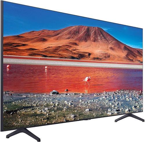Imagen 1 de 4 de Pantalla Smart Tv Samsung 75 Pulgadas Uhd 4k Alexa Google