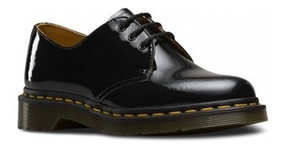 Zapatos Dr.martens Patent Lamper