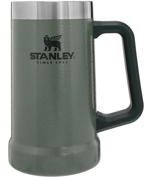 Stanley Chopp Cerveza Beer Stein 709cc Verde