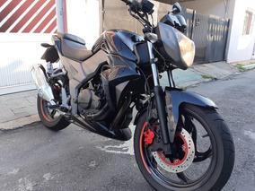 Dafra Next 250cc 2014 - 2015 (sym Wolf T2)