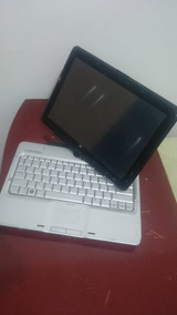 Notebook Hp Pavilion Tx2500