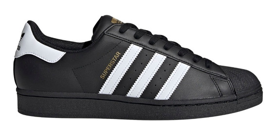Zapatillas adidas Originals Superstar Neg/bla Unisex