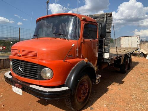 Mb 1113 1978 Truck = 1313 1516 2013 1317