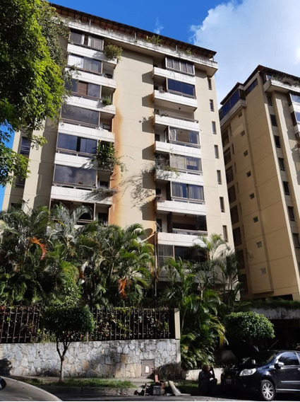 Apartamento En Alquiler Terrazas Del Avila 2 Habitaciones