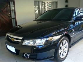 Omega Cd 3.6 V6 24v 260cv 2005 Australiano Preto Blindado
